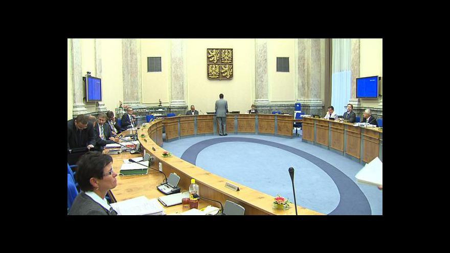 Video Svaz stavebnictví kritizuje (ne)kroky vlády