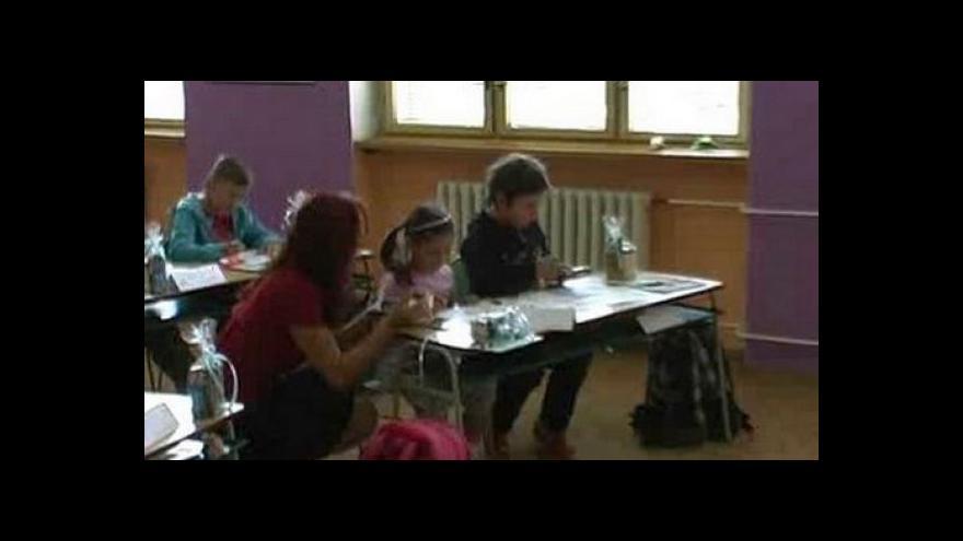 Video Reportáž Andrey Sokolové