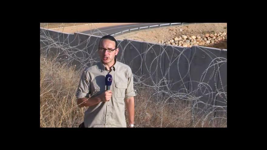 Video Reportáž Jakuba Szántó