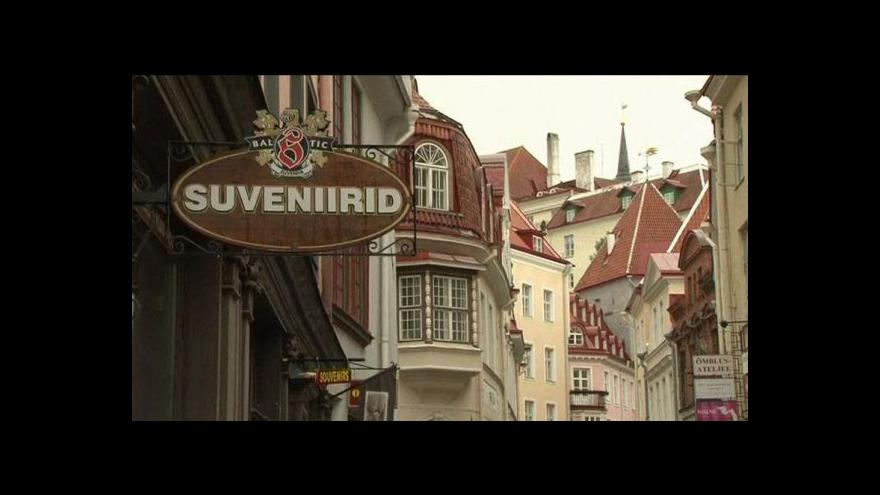 Video Estonsko