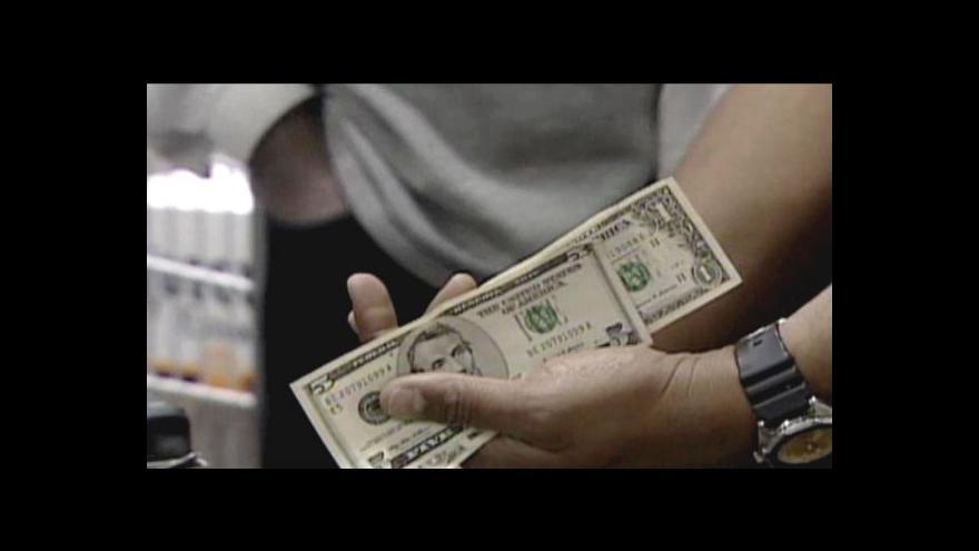 Video Dnes začne jednání Fedu