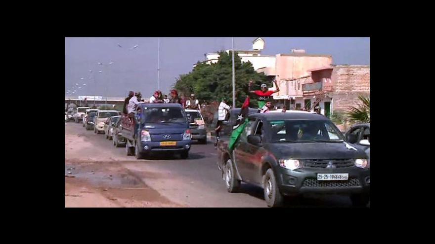 Video Rozhovor s Alemayehu Kumsou