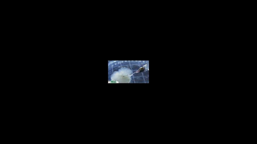 Video Výroba umělých orgánů