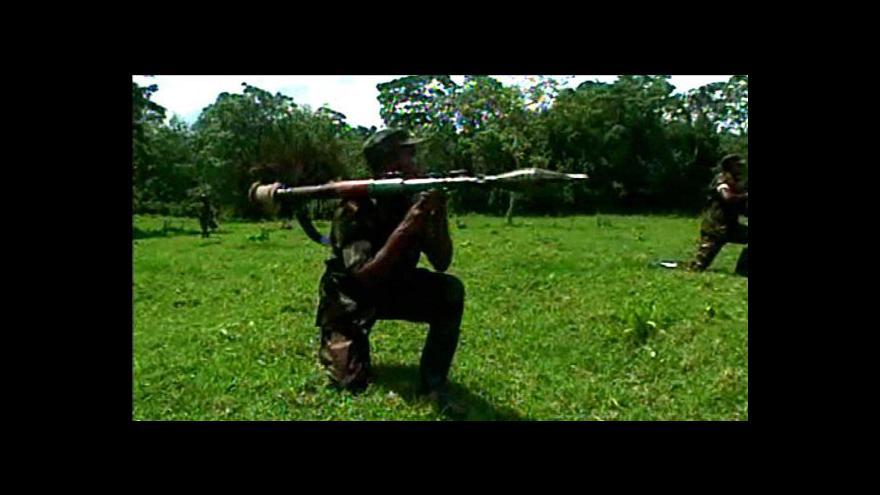 Video Začíná soud s Mbarushimanou