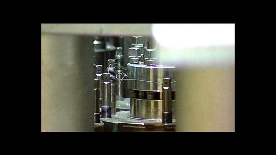 Video Jaderné elektrárny možná neprojdou zátěžovými testy