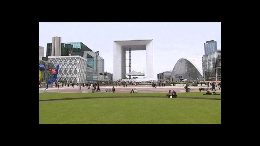 Video Rating francouzských bank