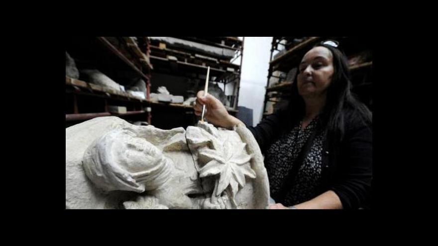 Video Rozhovor s Jitkou Malovanou a Danou Stehlíkovou