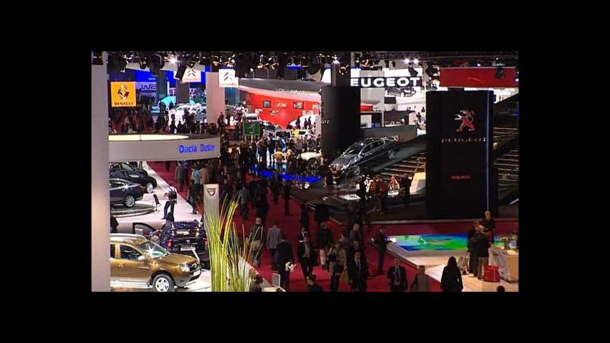 Video Rozhovor s Vojtěchem Medem