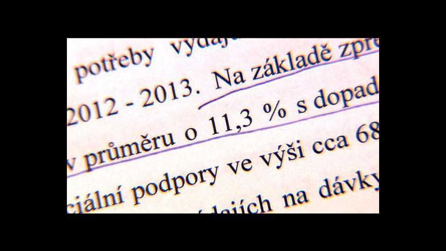 Video Reportáž Richarda Samka a Petra Vaška