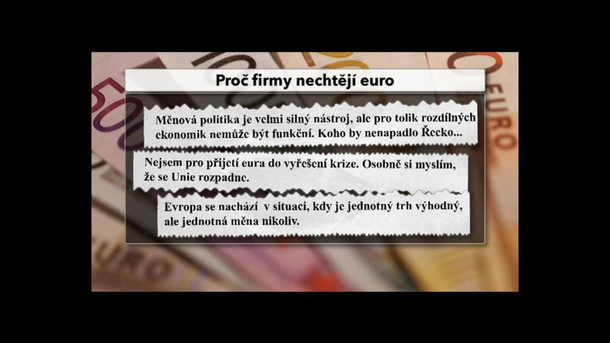Video Reportáž Petra Vaška a Zuzany Luňákové