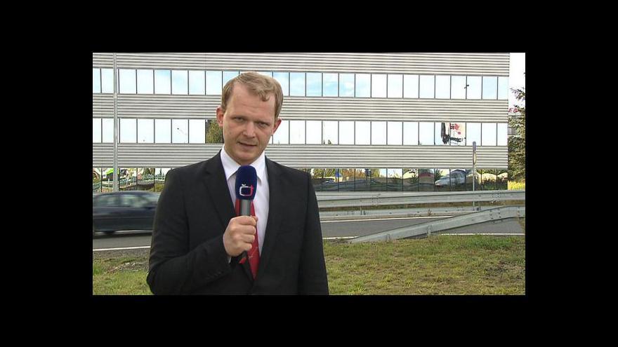 Video Reportáž Jakuba Kalenského