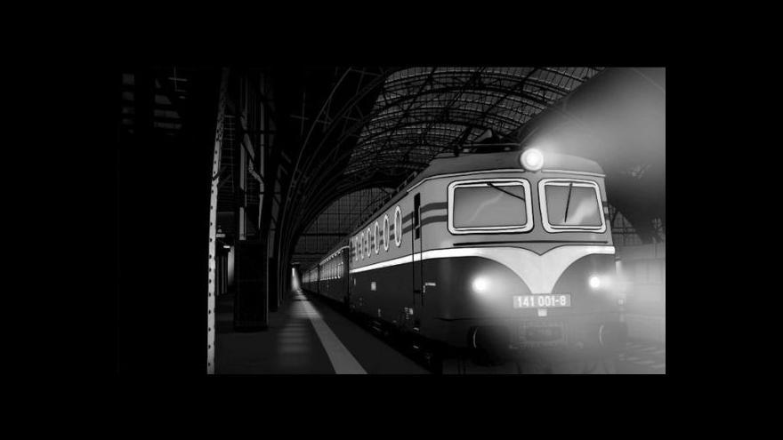 Video Rozhovor s Pavlem Strnadem