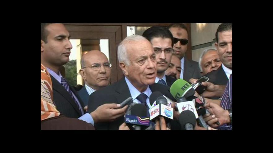 Video LAS se dohodla s Asadem