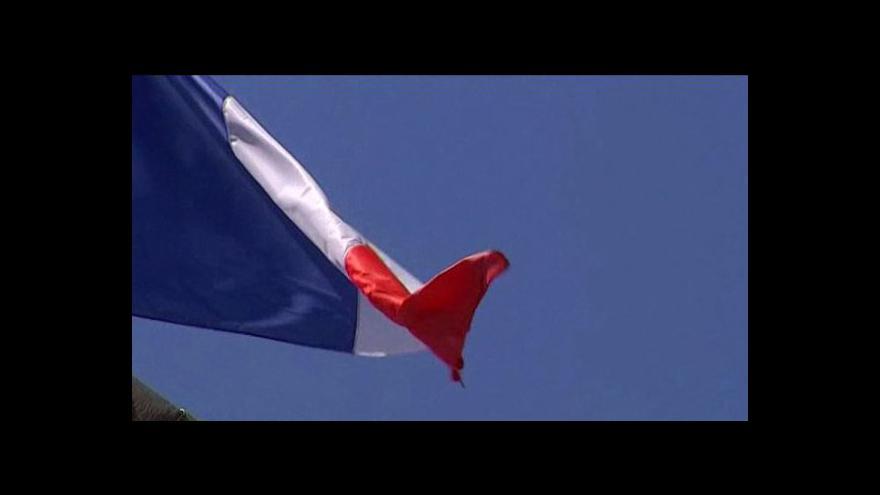 Video Lidé mají rádi francouzštinu čím dál víc