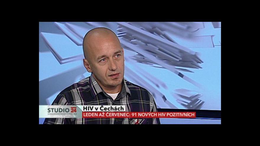 Video Rozhovor s Josefem Čechotou