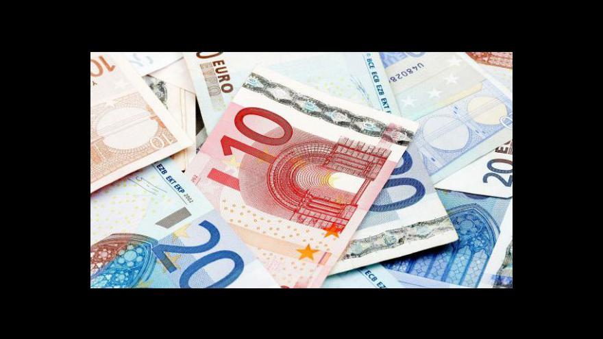 Video Řecko míří k bankrotu