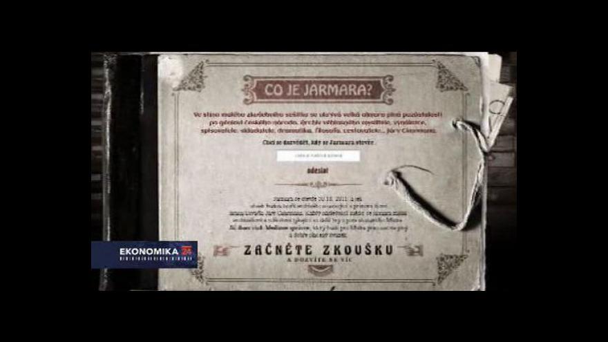 Video Reportáž o Jarmaře