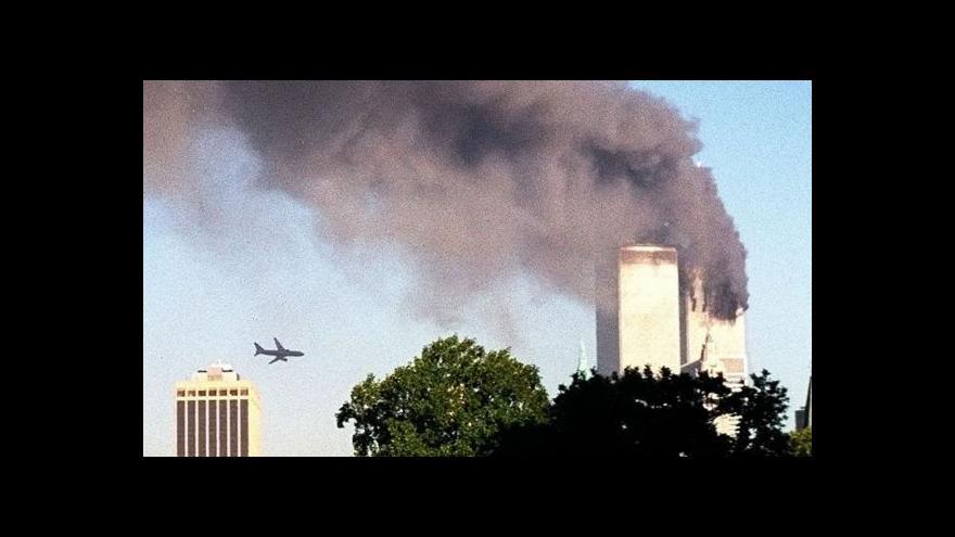 Video Konspirační teorie o 11. září