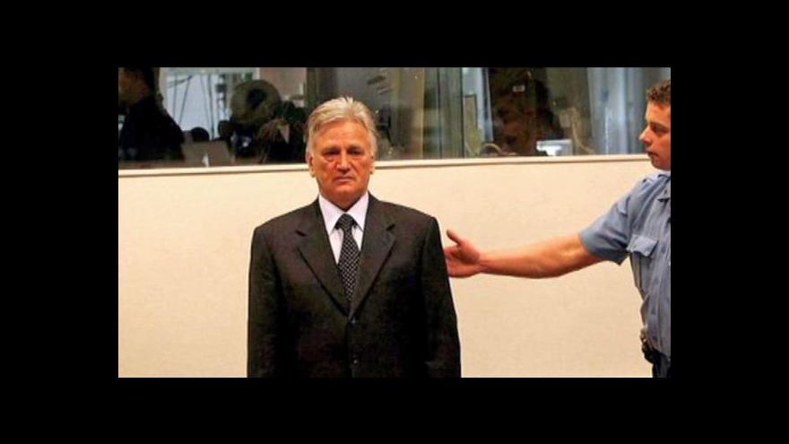 Video Momčilo Perišić dostal 27 let