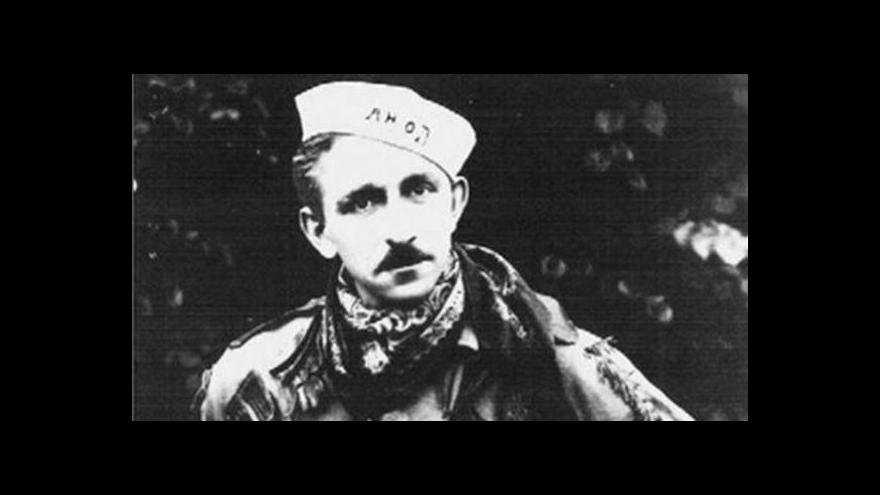 Video Rozhovor s Tomášem Vlčkem