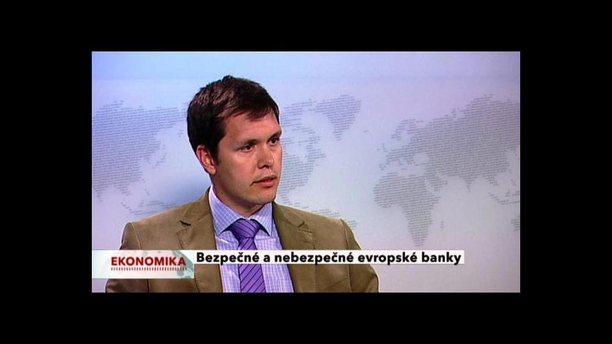 Video Rozhovor s Jaroslavem Brychtou