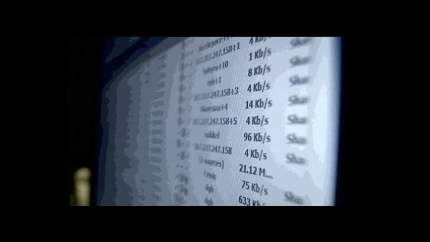 Video Další depeše o Česku objeveny na WikiLeaks