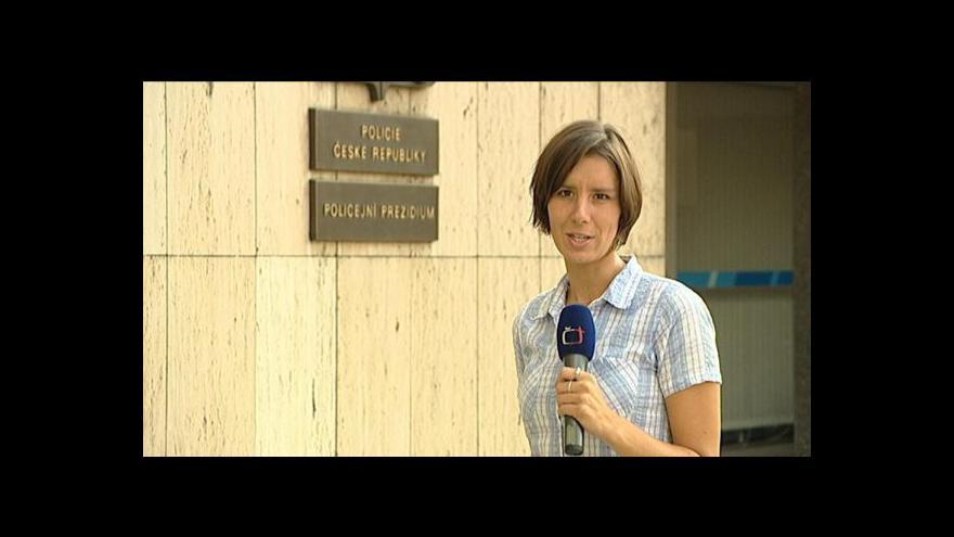 Video Reportáž Edity Horákové