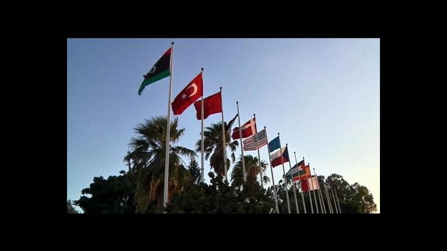 Video Libye buduje novou diplomatickou image