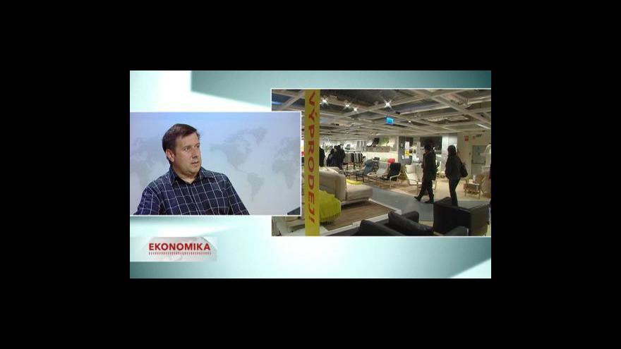 Video Rozhovor s Tomášem Drtinou