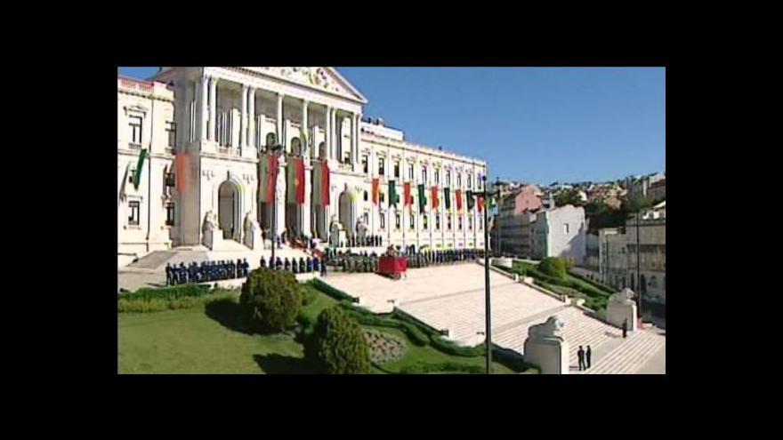 Video Portugalsko uvalí daň na bohaté