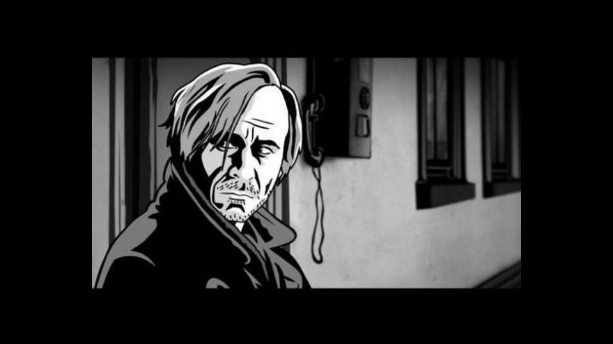 Video Rozhovor s Jaromírem Švejdíkem