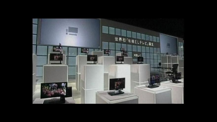 Video Silní hráči zacílí společně na LCD technologii