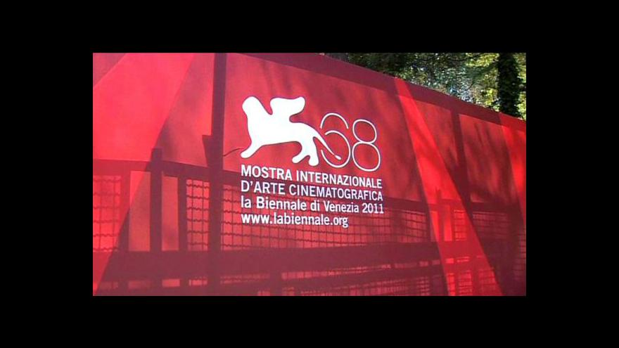 Video V Benátkách startuje mezinárodní filmový festival
