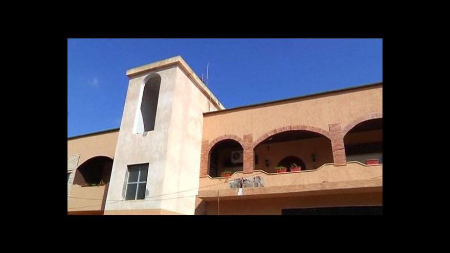Video Libyjští povstalci Midžrahího nevydají