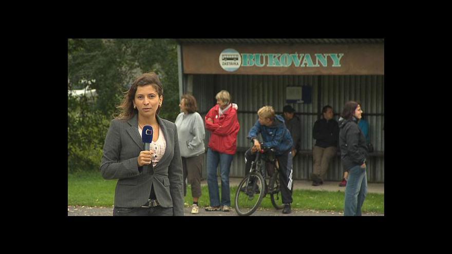 Video Reportáž Edity Valentové a Magdy Trojanové