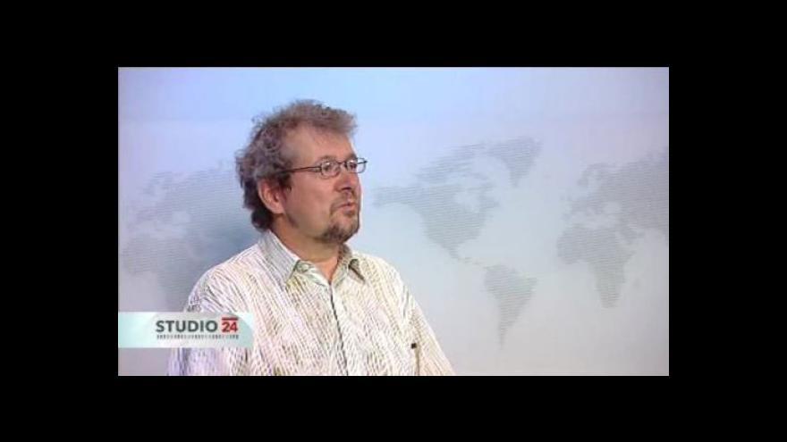 Video Rozhovor s Martinem Maříkem