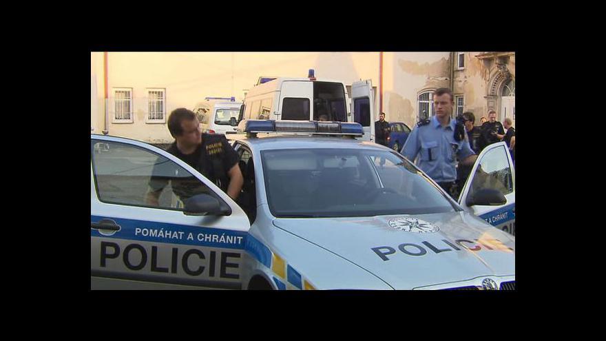 Video Reportáž Ley Surovcové a Martiny Tlachové
