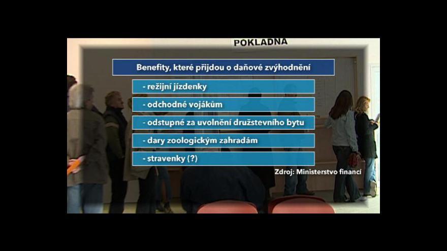 Video Reportáž Michaely Polákové a Petra Vaška