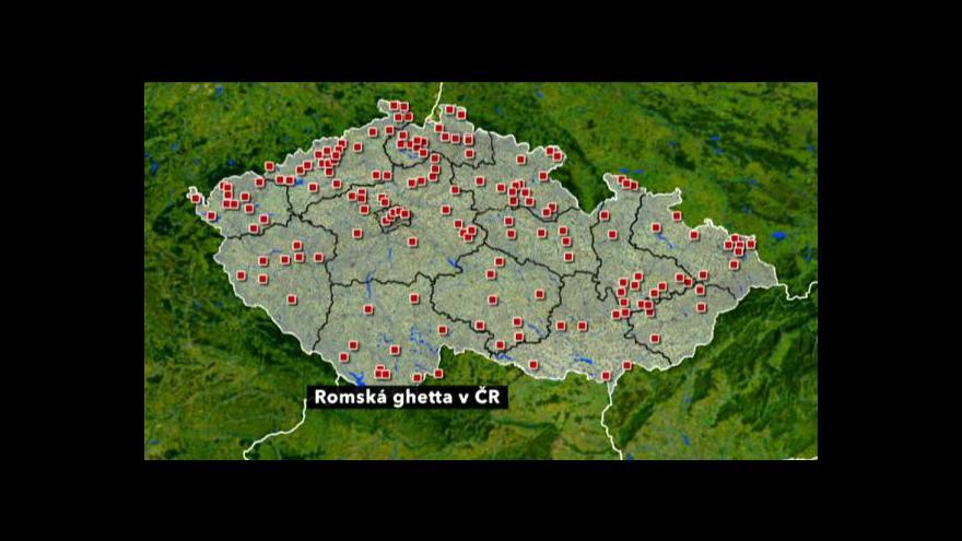 Video Reportáž Martiny Tlachové a Karla Rožánka