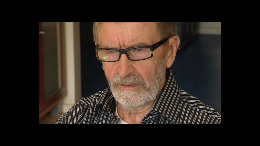 Video Rozhovor s Heinzem Valkem