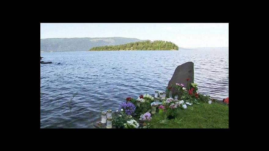 Video Vyjádření norského soudu a telefonát Barbory Šindelářové