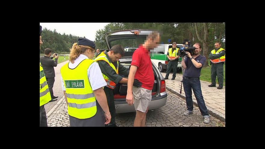 Video Reportáže Zuzany Luňákové
