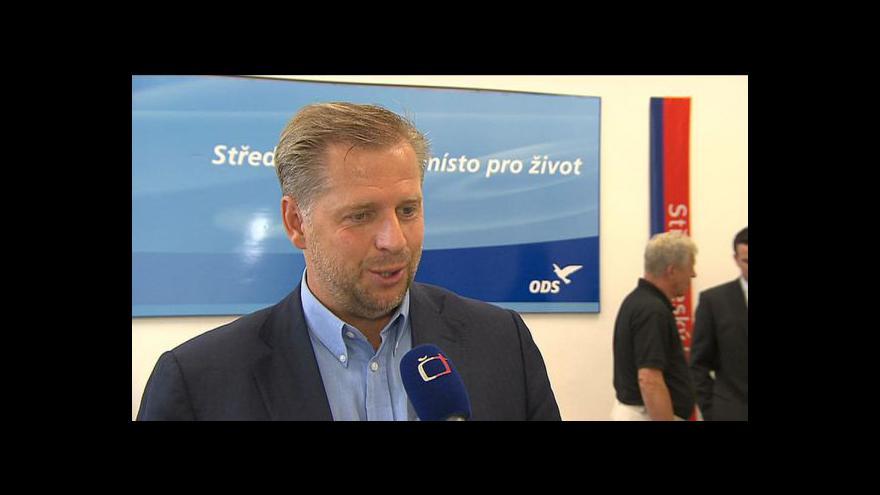 Video Rozhovor s Petrem Bendlem
