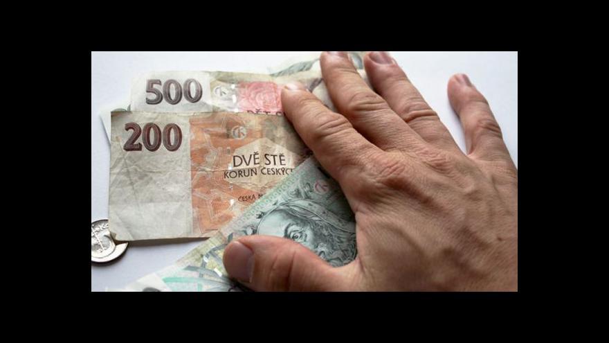 Video Reportáž Lucie Edrové