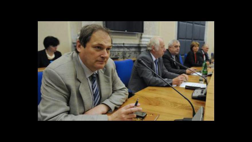 Video Tripartita zásadní otázky nevyřešila