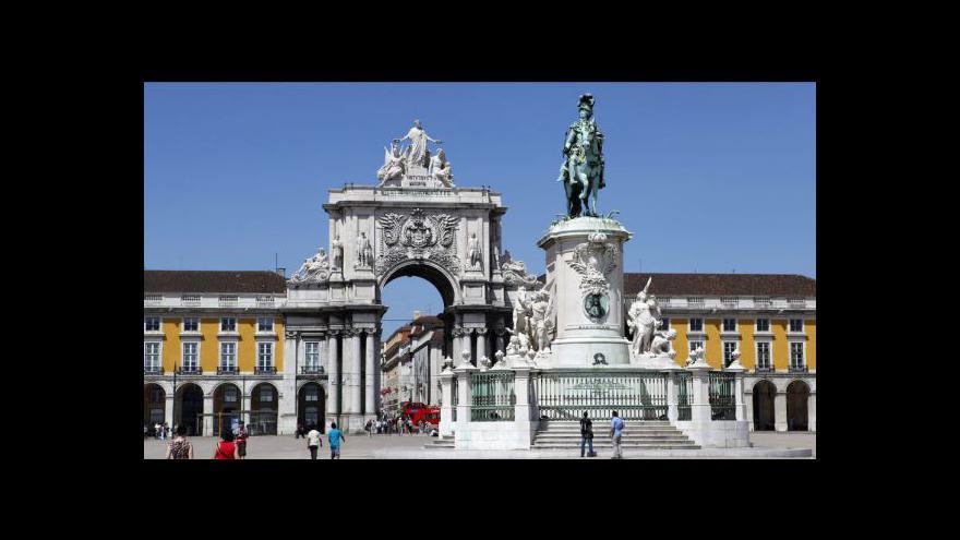 Video Mise MMF v Portugalsku
