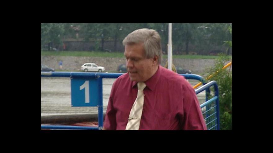 Video Reportáž Pavly Kubálkové