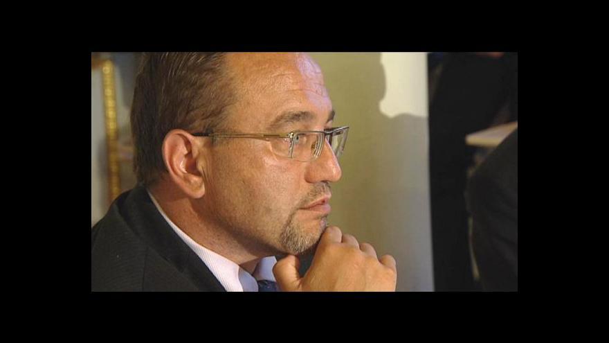 Video Komentář Petra Honzejka