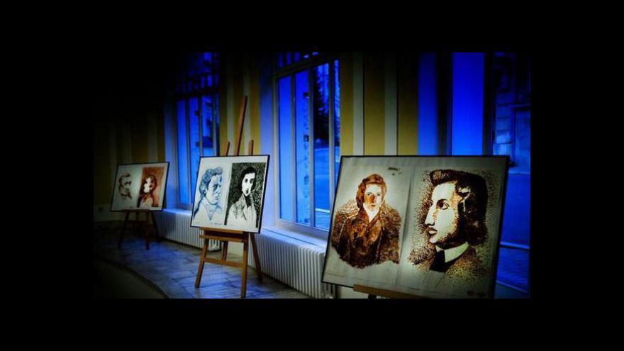 Video Rozhovor s Ondřejem Valentou