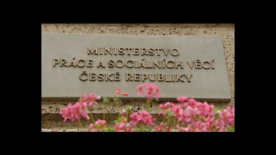 Video Reportáž Terezy Kručinské a Hedviky Dědkové